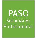 PASO soluciones profesionales