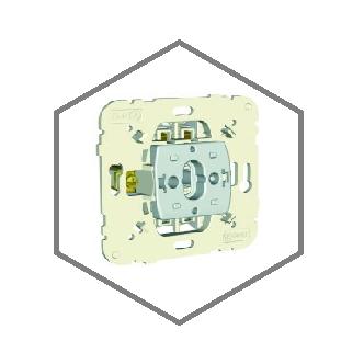 EFAPEL mecanismos MEC-21