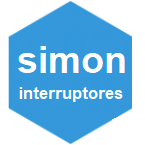 simon interruptores